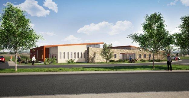 HIATUS - Construction d'une structure multi-associative à ST ROMAIN LE PUY