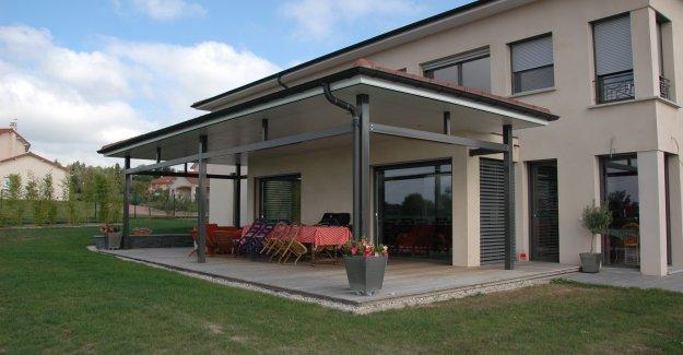 HIATUS - Construction d'une maison individuelle