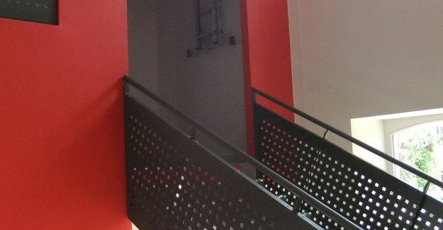 HIATUS - Ecole de musique et Maison des services à Charlieu (42)