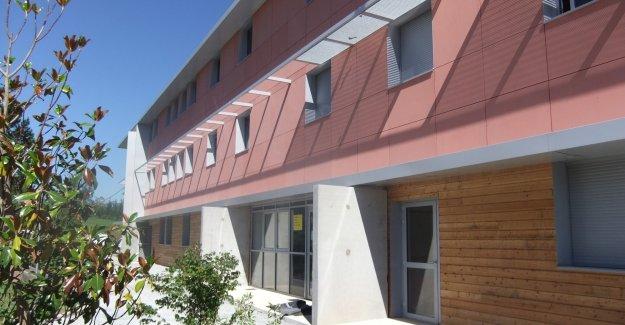 HIATUS architectes - EREA à Sorbiers - 42