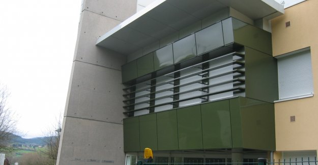 HIATUS - Lycée René Cassin - Tarare - 69