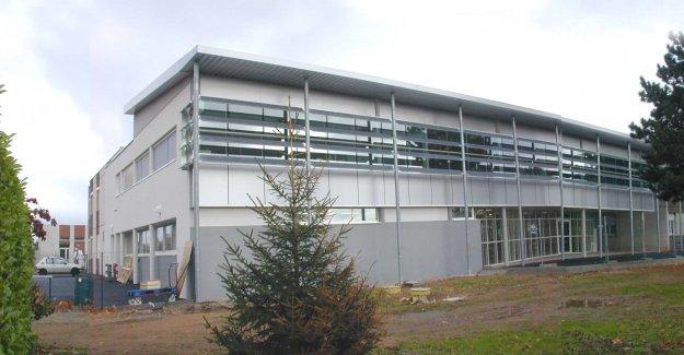 HIATUS - Collège Schweitzer - Riorges - 42