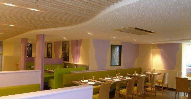 HIATUS - Restaurant pizzeria Capucine à ROANNE