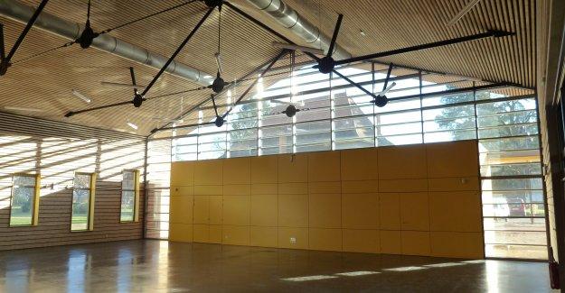 HIATUS - ERA Vougy - Salle polyvalente